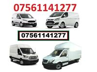Man & Van Hire House Flat Home Removal Office Removal Rubbish Collection Piano Disposal, Piano Mover