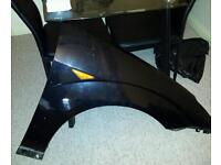 Ford focus driver side front wing panel