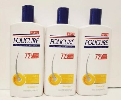 hair loss shampoo folicure for sale  Tolleson