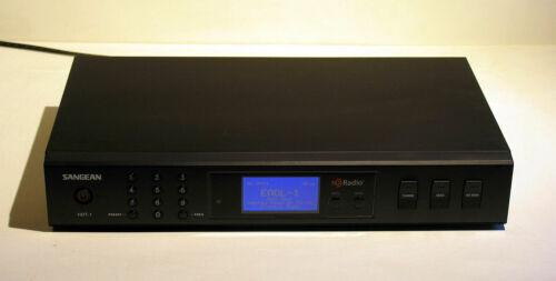 Sangean HDT-1 HD Radio Tuner  FM-HD AM-HD Plus Multicast Channels