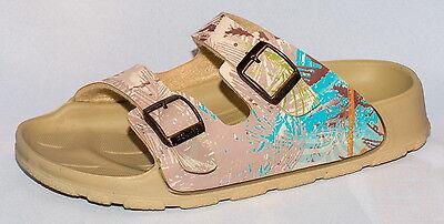 Birki's Sandals by Birkenstock for Kids Boys Strap Haiti Pal