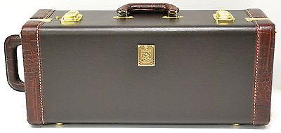 Bach Stradivarius Bb Trumpet Case, Item C180