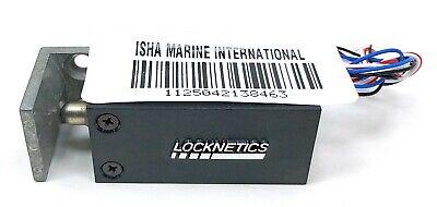 Locknetics Schlage 442s Electromechanical Cabinet Lock Imi
