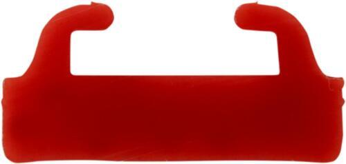 GARLAND SLIDE, SKI-DOO RED 21-5157-1-01-02