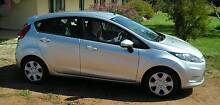 2009 Ford Fiesta Hatchback Northam Northam Area Preview
