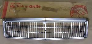 NOS brand new genuine HX Grill in box GTS LE Monaro Holden Old Noarlunga Morphett Vale Area Preview