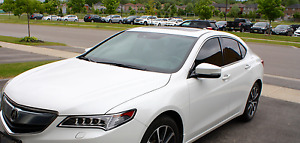 Acura TLX 2015 FWD V6 Elite - Lease Takeover