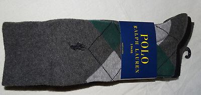 3 Paar Ralph Lauren Polo Business Socken Gr. TEST TEST TEST