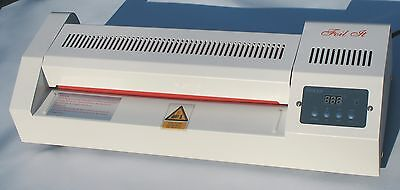 A3 Foil It Hot foil machine Toner Foiling Laminator,foiled Wedding cards