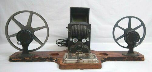 Vintage CRAIG Jr. MOVIE SUPPLY Splicer Editor Projecto Hollywood Collectible