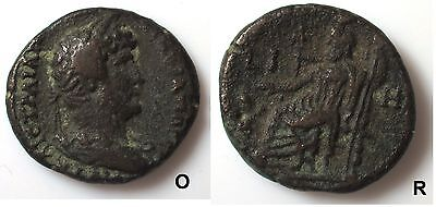 Hadrian BI tetradrachm - 117-138 AD - Roman Provincial Egypt