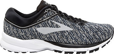 Brooks Launch 5 Womens Running Shoes - Black