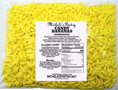 Bananarama Candy 2 lbs. Banana ](Banana Candy)