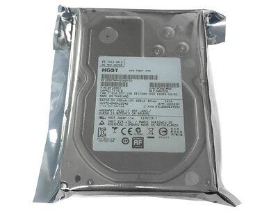 "HGST HUS724040ALE640 4TB 64MB Cache 7200RPM SATA 6Gb/s 3.5"" Internal Hard Drive"