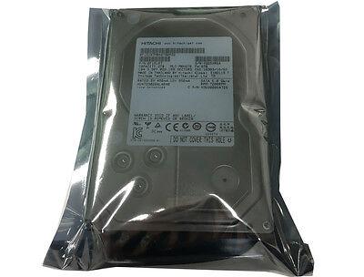 "Hitachi 2TB 64MB 7200RPM SATA 6.0Gb/s 3.5"" Internal Hard Drive -FREE SHIPPING"
