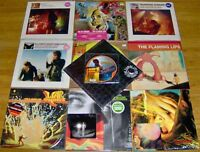 THE FLAMING LIPS : A VINYL RECORD COLLECTION