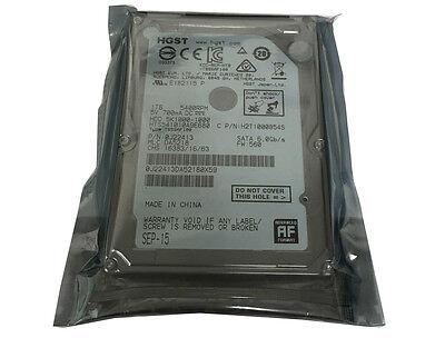 """HGST 1TB 8MB Cache SATA 6Gb/s 2.5"""" Internal Hard Drive -Laptop, Macbook, PS4/PS3 for sale  La Puente"""