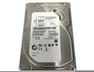 "Seagate / IBM Constellation ES ST1000NM0011 1TB 7200 RPM SATA 6Gb/s 3.5"" HDD"