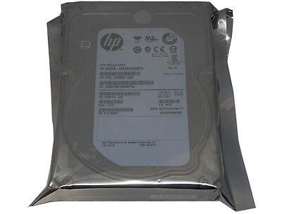 """HP/Seagate ST4000NM0033 (MB4000GDMTH) 4TB 7200RPM SATA 6Gb/s 3.5"""" Hard Drive"""