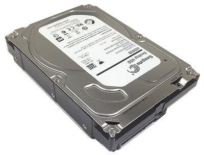 Seagate St4000dm000 4Tb 5900Rpm 64Mb Sata Iii 6 0Gb S 3 5  Desktop Hard Drive