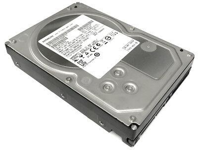 """Hitachi Ultrastar 2TB HUA722020ALA331 2TB 7200RPM SATA 3.0Gb/s 3.5"""" Hard Drive"""
