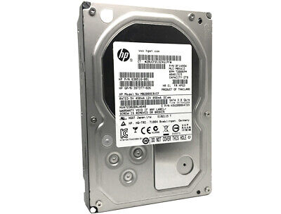 HP/Hitachi HUA723020ALA640 2TB 7200RPM 64MB 3.5