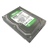 """WD (WD5000AADS) 500GB 32MB Cache 3.5"""" SATA 3Gb/s Hard Drive - PC, Mac, CCTV DVR"""