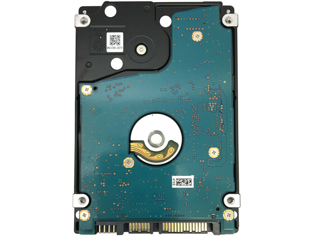 MDD 1TB 5400RPM 8MB Cache 9.5mm 2.5 1