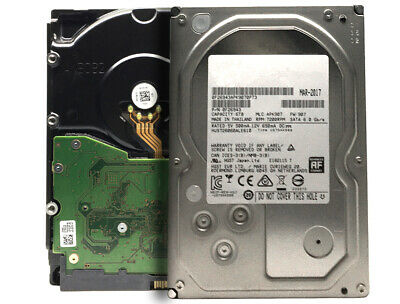 Supermicro / HGST HUS726060ALE610 6TB 7200RPM 128MB Cache 3.5