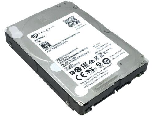 """Seagate ST5000LM000 5TB 128MB SATA 6.0Gb/s (15MM) 2.5"""" Hard Drive -Tivo / MiniPC"""
