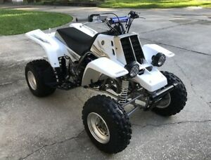 Looking for Yamaha banshee