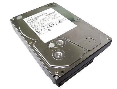 HGST Ultrastar HUA722010CLA330 1TB 7200RPM 32MB Cache SATA3Gbps 3.5'' Hard Drive