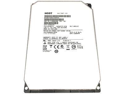 HGST HUS726060ALA640 (0F20573) 6TB 7200RPM 64MB SATA 6.0Gb/s 3.5