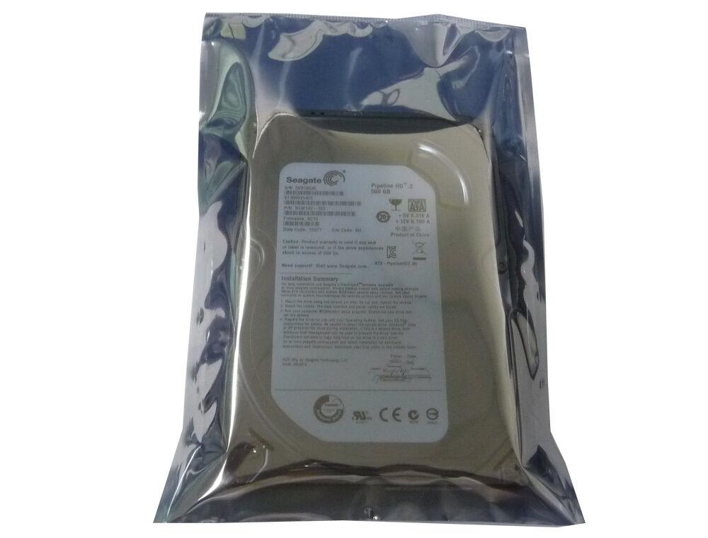 """New 500GB 5900RPM SATA2 3.5"""" Internal Hard Drive for PC/Mac,"""