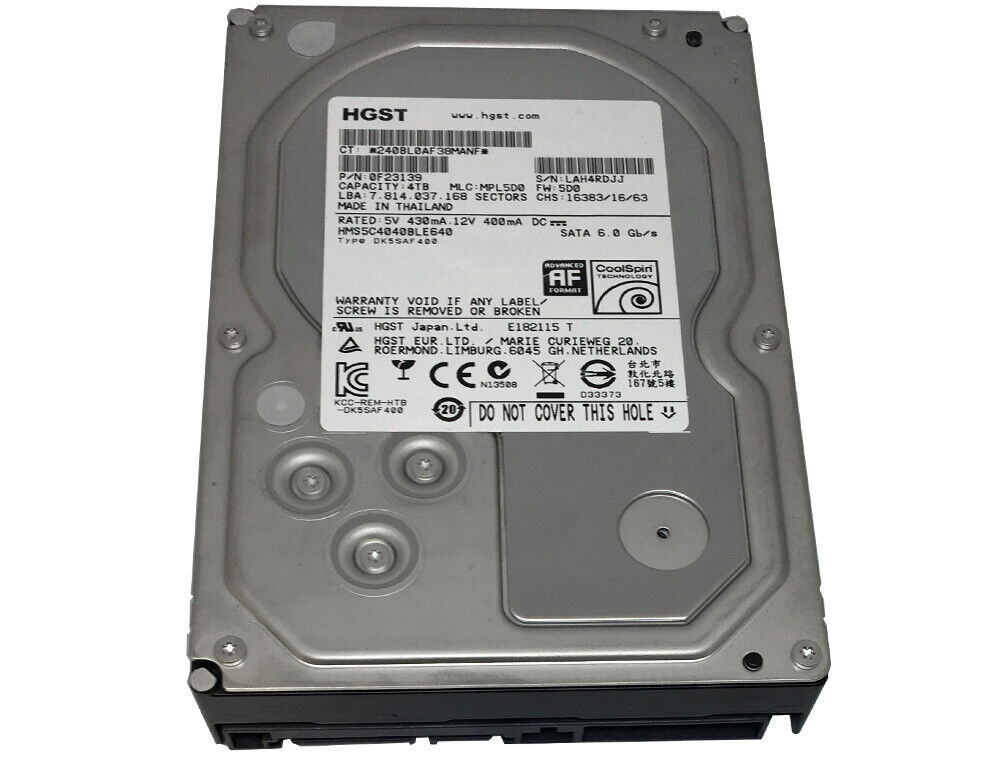 hms5c4040ble640 4tb coolspin 64mb sata 6gb s