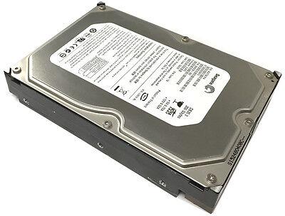 Seagate 250Gb 7200Rpm 8Mb Cache Ata Ide  Pata  3 5  Desktop Hard Drive