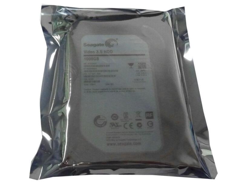"""Seagate ST1000VM002 1TB 32MB SATA6Gb/s 3.5"""" (Low Power) Hard Drive -PC, CCTV DVR"""