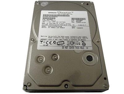 """Hitachi Ultrastar HUA721075KLA330 750GB  7200RPM SATA 3Gb/s 3.5"""" Hard Drive"""