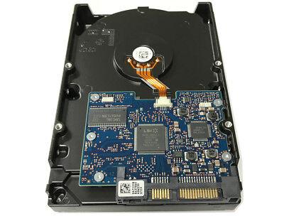 "MDD 1TB 7200RPM SATA 3.5"" Surveillance Hard Drive -CCTV DVR, Security System"