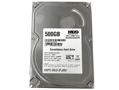 MDD 500GB 8MB SATA 3.5 2