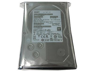 HGST Ultrastar 3TB 7200RPM 64MB SATA 6.0Gb/s 3.5