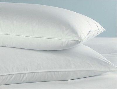 2 Queen Size Goose Down Feather Bedding ...