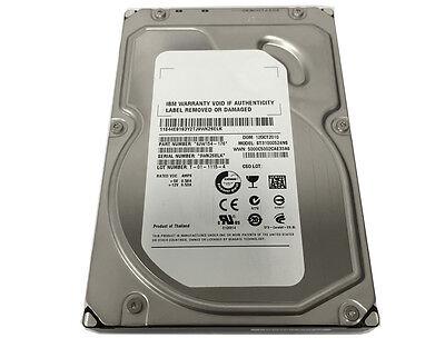 "Seagate/IBM ST31000524NS 1TB 7200RPM SATA 3Gb/s 3.5"" HDD -Security CCTV DVR, PC"
