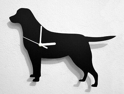 Labrador Dog - Wall Clock