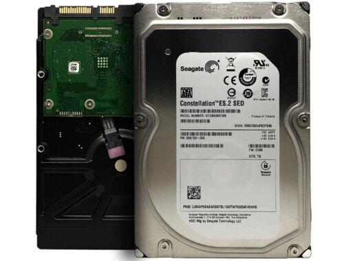 """Seagate 3TB 64MB Cache 3.5"""" SATA 6.0Gb/s (Heavy-Duty) Hard Drive PC,NAS,CCTV DVR"""