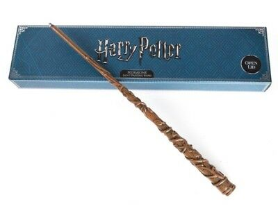 HARRY POTTER HERMOINES Light Painting Wand