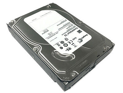 Seagate St1000nm0011 Constellation Es 1Tb 3 5  Sata 6 0Gb S Internal Hard Drive