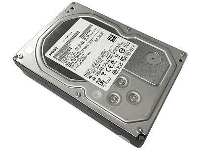 """HGST Ultrastar 4TB 3.5"""" SATA 6Gb/s 64MB 7200RPM Enterprise Hard Drive -0F14683"""