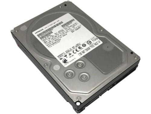 """Hitach Ultrastar 2TB 7200RPM 32MB SATA 3.0Gb/s 3.5"""" Hard Drive -HUA722020ALA330"""