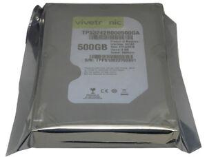500GB 5900RPM SATA 6Gb/s 3.5